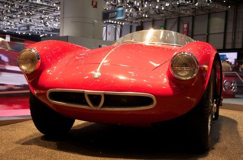 Salone dell'automobile - Ginevra 2015 Screen21