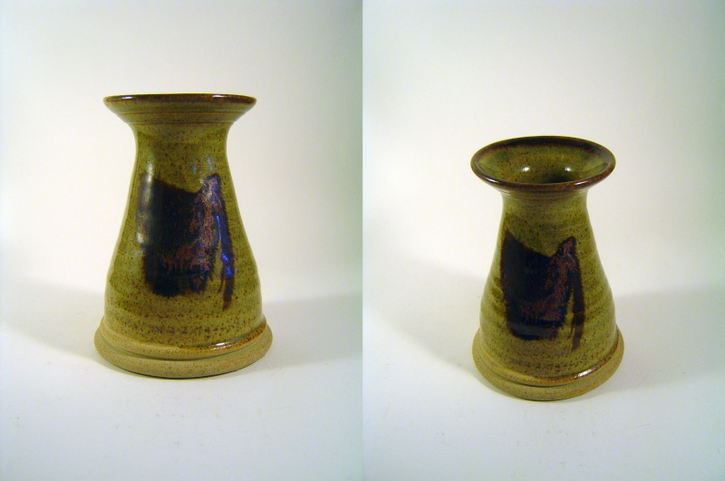 Here's another little vase for you. A110