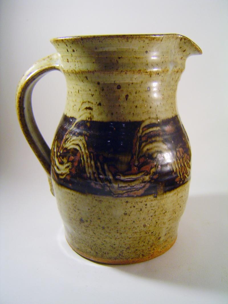 Peter Arnold - Alderney Pottery Dsc04112