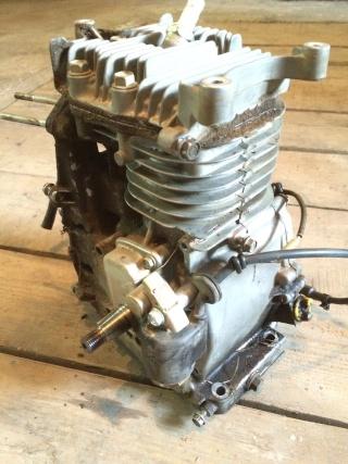 restauration - Restauration motoculteur (Honda F600) Img_2318