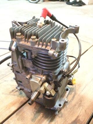 restauration - Restauration motoculteur (Honda F600) Img_2321