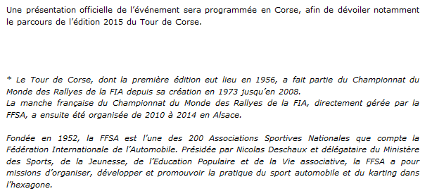 Tour de Corse WRC Captur23