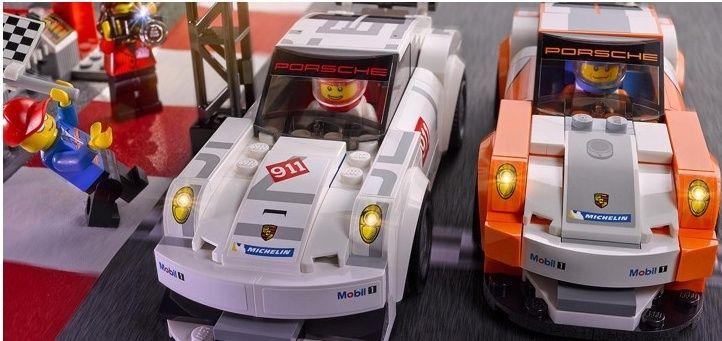 Lego Porsche  - Page 2 Captur31