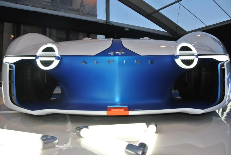 Résumé exposition concept cars Paris Dsc_4315
