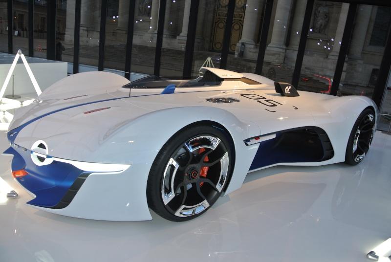 Résumé exposition concept cars Paris Dsc_4320