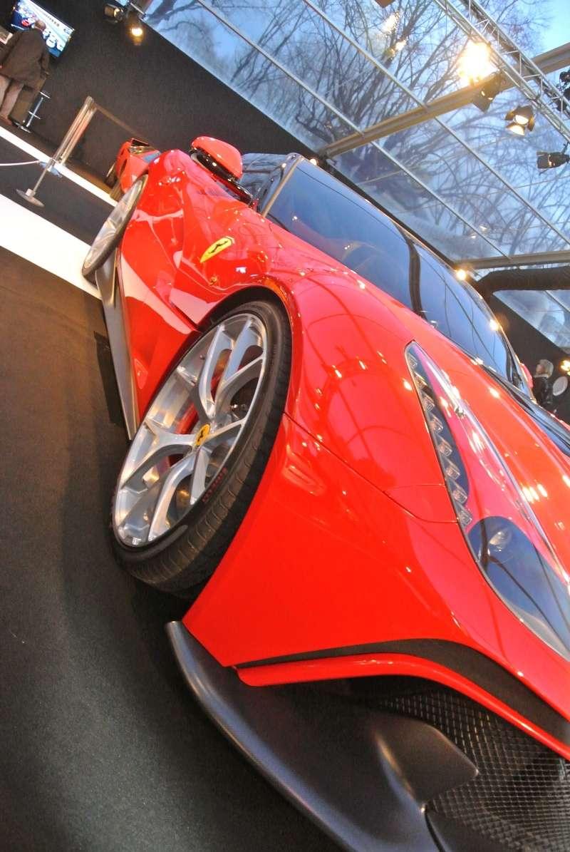 Résumé exposition concept cars Paris Dsc_4327
