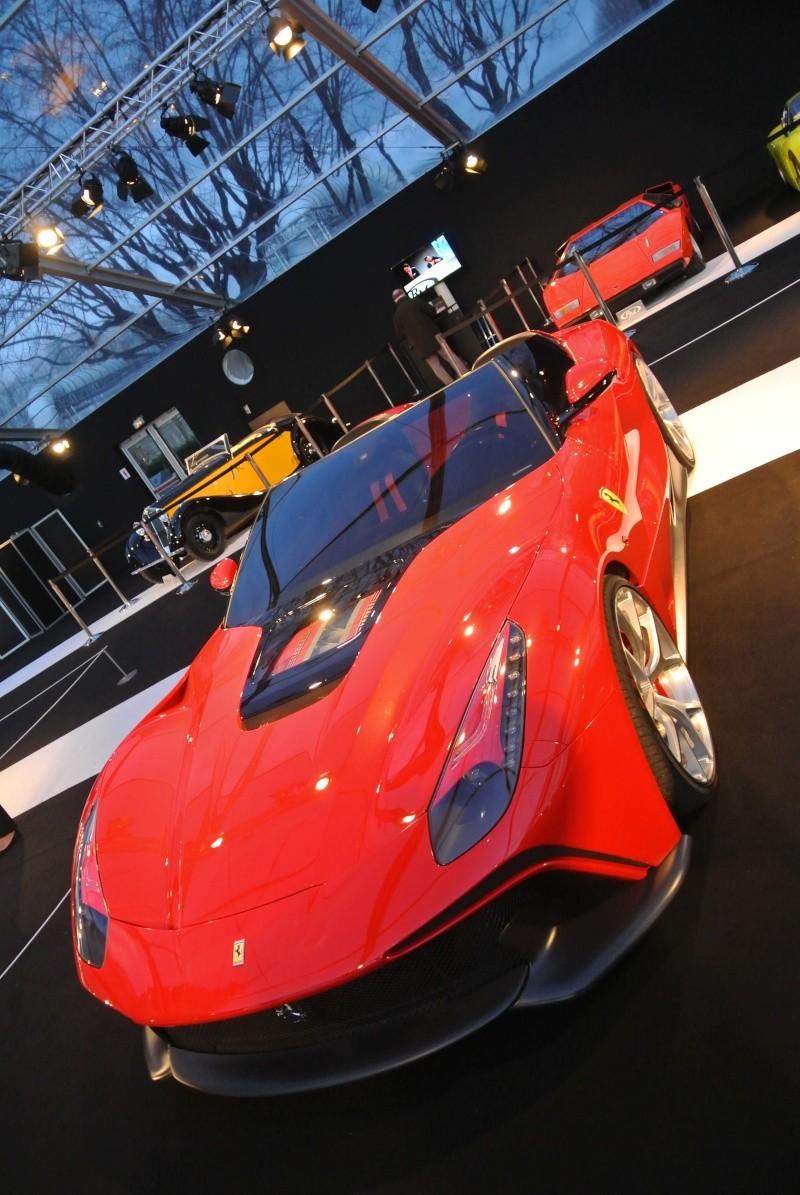 Résumé exposition concept cars Paris Dsc_4329