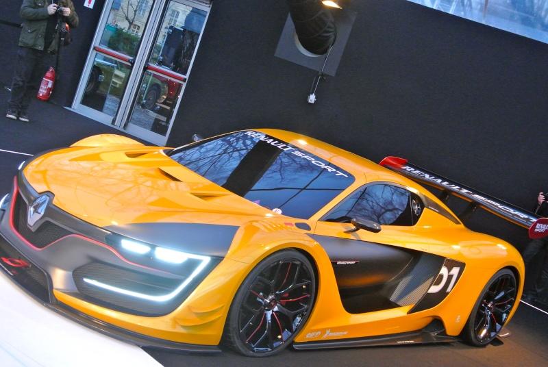 Résumé exposition concept cars Paris Dsc_4330