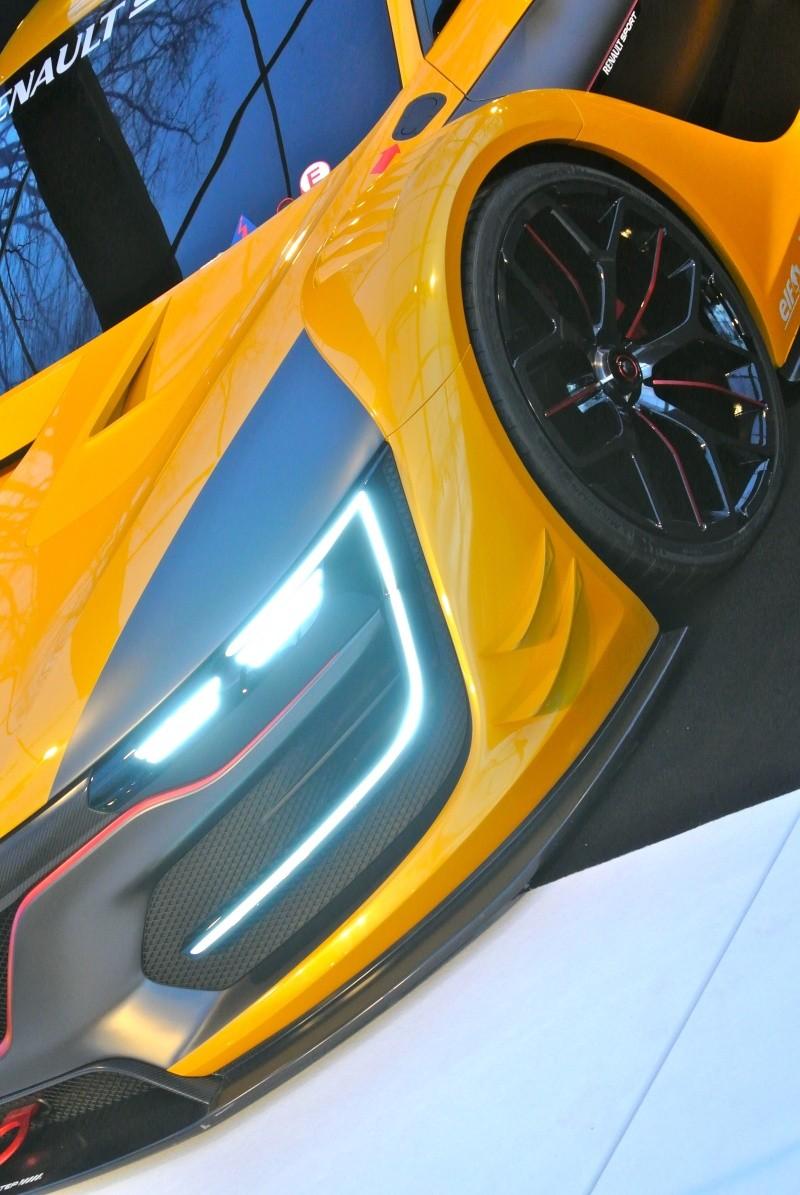 Résumé exposition concept cars Paris Dsc_4331