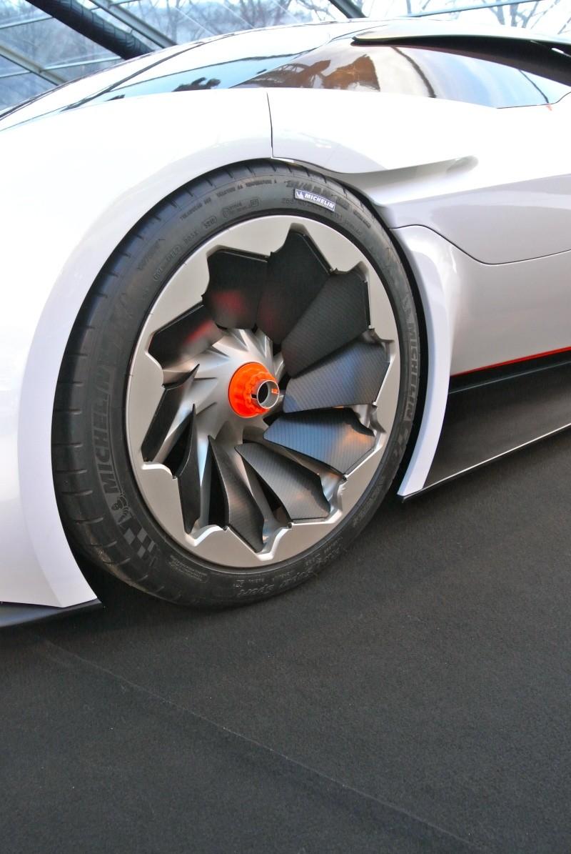 Résumé exposition concept cars Paris Dsc_4335
