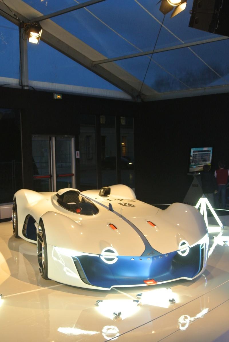 Résumé exposition concept cars Paris Dsc_4417