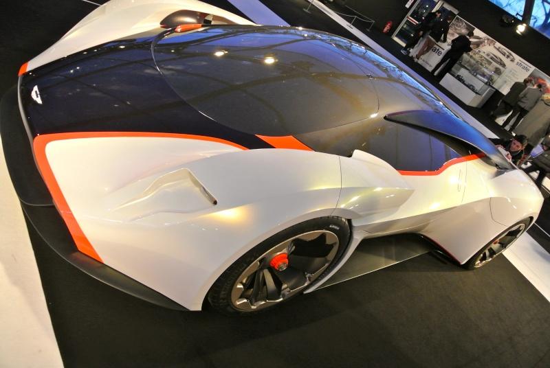 Résumé exposition concept cars Paris Dsc_4420