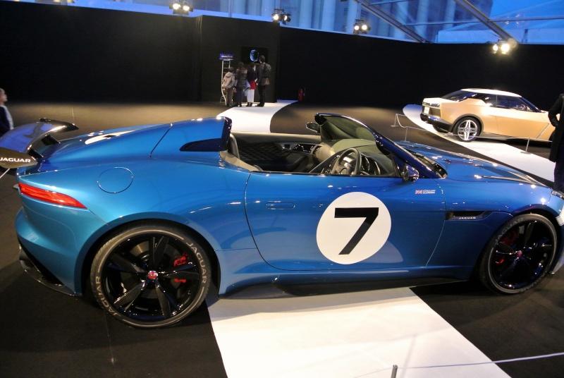 Résumé exposition concept cars Paris - Page 2 Dsc_4425
