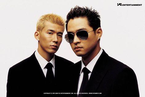 C'est confirmé, le duo Jinusean sera de retour ! 10407010