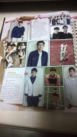 Les IKON dans le magazine A-STAR 10996110