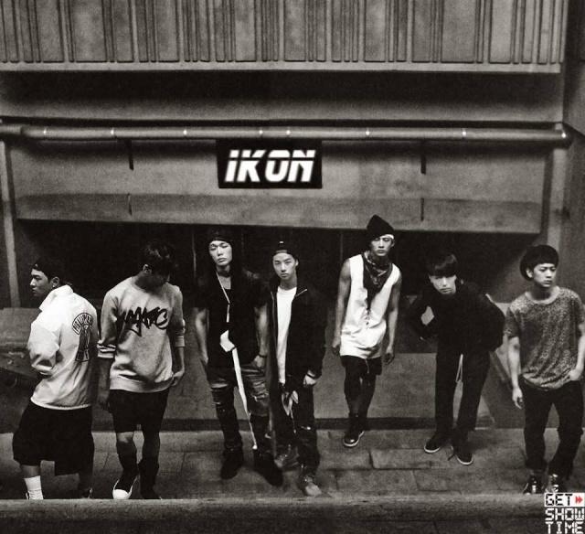 IKON : leurs chansons sous copyright 15136810