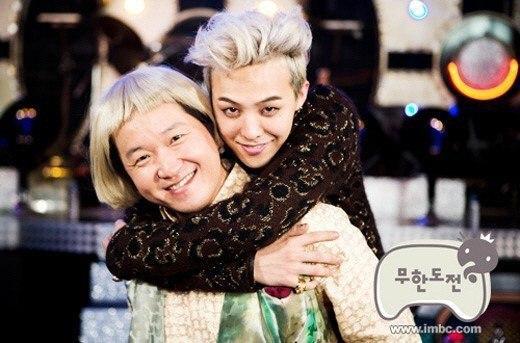 Jung Hyung Don avoue qu'il n'est plus en contact avec G-Dragon Junghy10