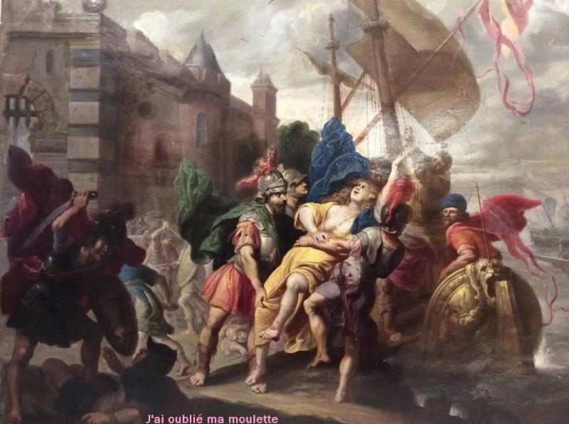 """Festu/réunion au Club de Voile de Marseillan-Ville, sur le port côté étang de Thau : """"Aviron Marseillanais"""", à côté de la Capitainerie - Page 3 A_flor17"""