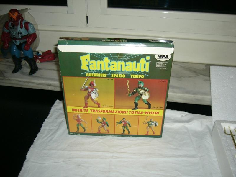 Fantanauti Viscid perfetto in box P1010131