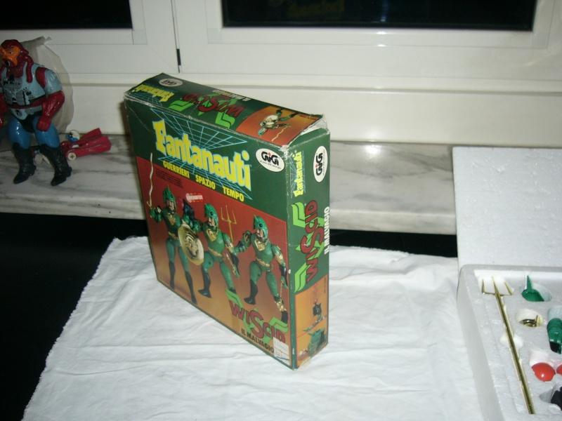 Fantanauti Viscid perfetto in box P1010132