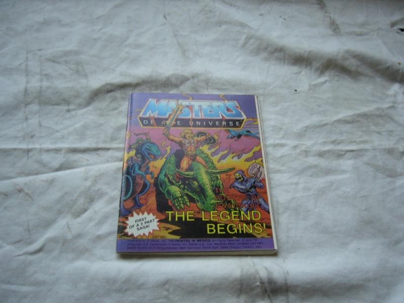 turbodactyl - masters of the universe - motu in box – mattel P1010220