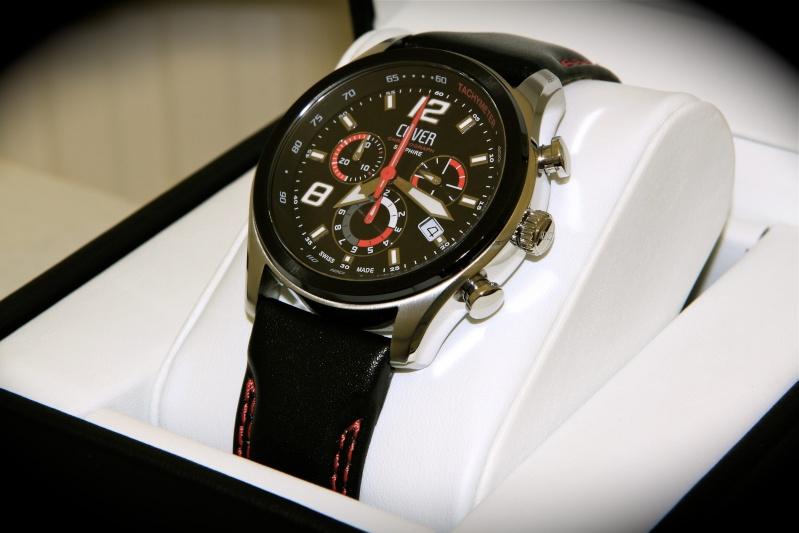 Tissot, Sector, Cover, mes 4 chronographes à quartz Img_3012