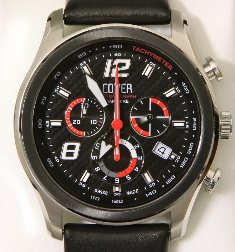 Tissot, Sector, Cover, mes 4 chronographes à quartz Img_3014
