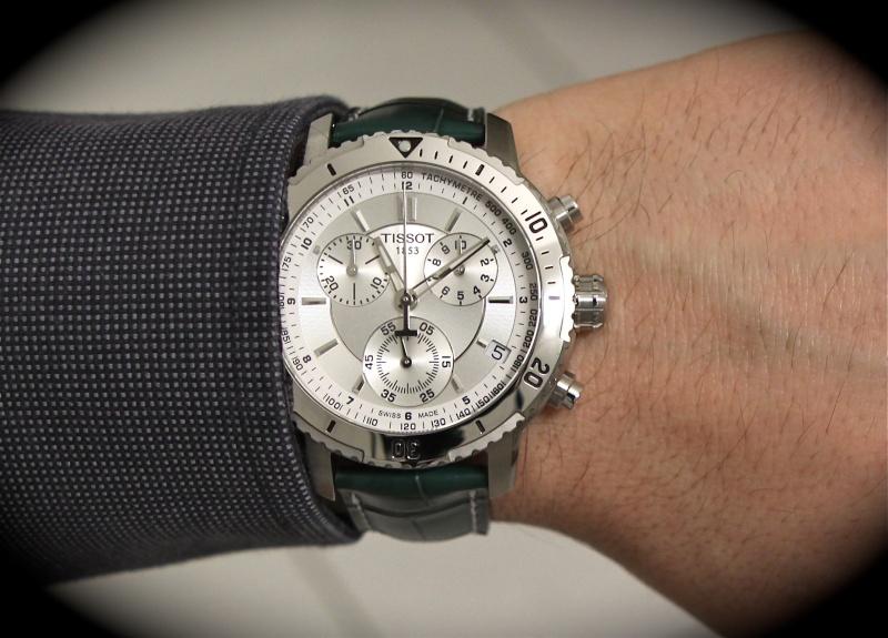 Tissot, Sector, Cover, mes 4 chronographes à quartz Img_3110