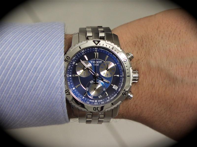 Tissot, Sector, Cover, mes 4 chronographes à quartz Img_3210