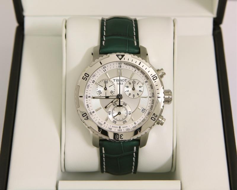 Tissot, Sector, Cover, mes 4 chronographes à quartz Img_3211