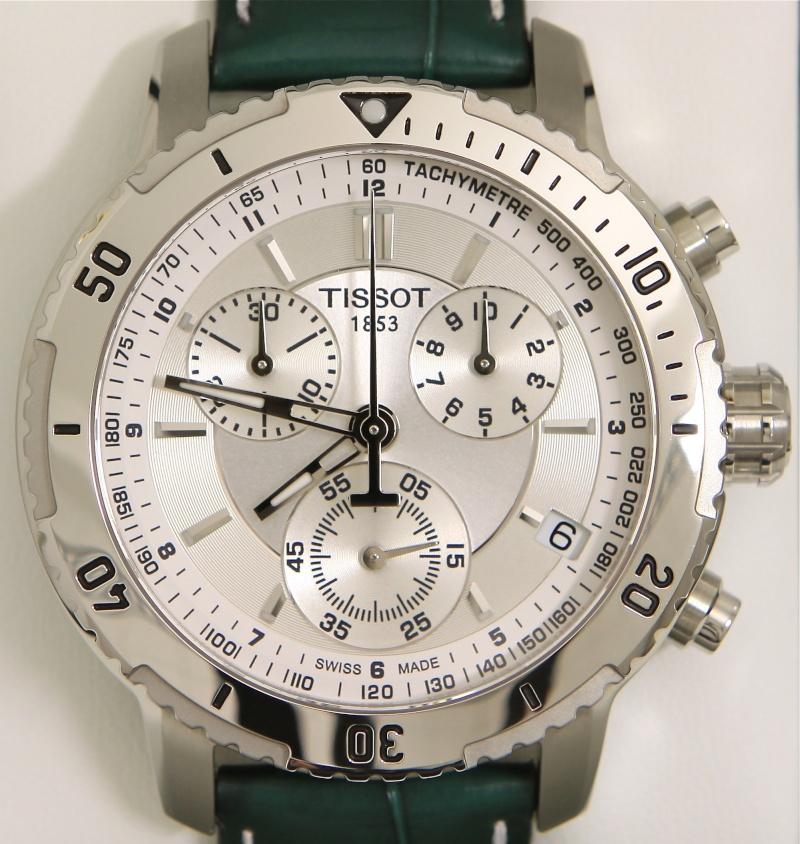Tissot, Sector, Cover, mes 4 chronographes à quartz Img_3212