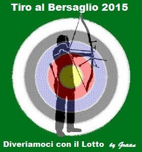 Gara Tiro al bersaglio dal 14.04.15 al 18.04.15 Arch2010