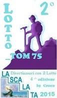 Vincitori della Scalata 2015 sono GIOIETTA, LOTTO_TOM75, GIORGIO1960 Scalat16