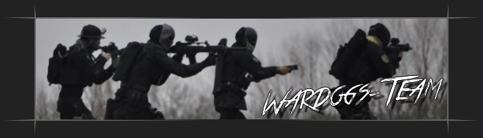 Wardogs-team