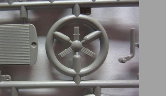 ICM 1938 OPEL ADMIRAL Volant10
