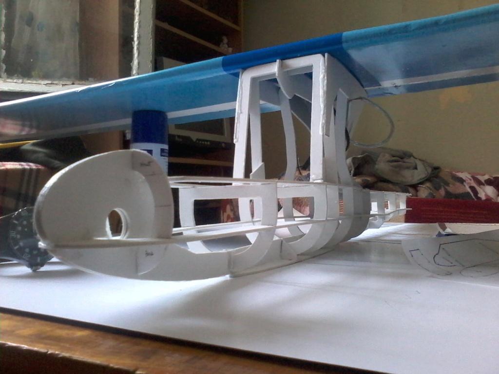 Nouveau model en cours .... mon super essai.... pourquoi pas - Page 2 Photo-38