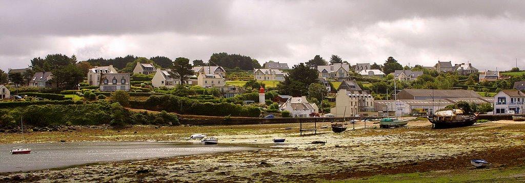 Bretagne, côtes du nord 58726411