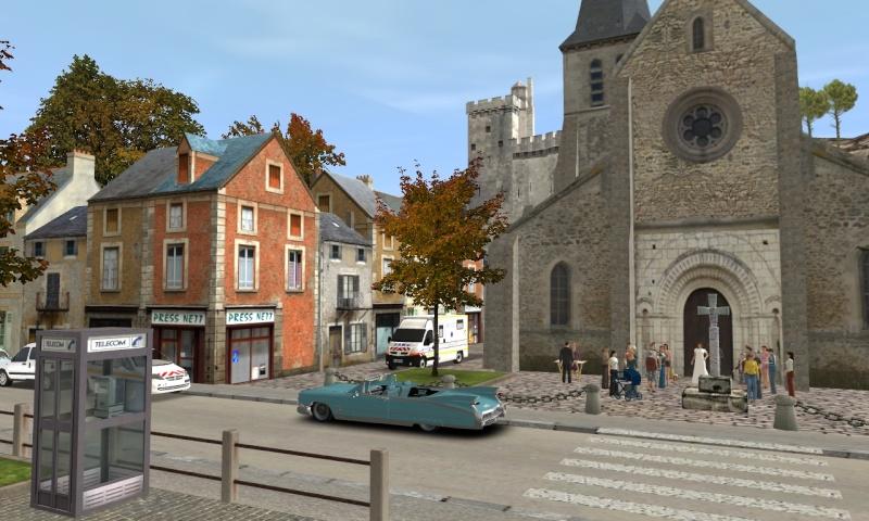 Bretagne, côtes du nord Giraud12