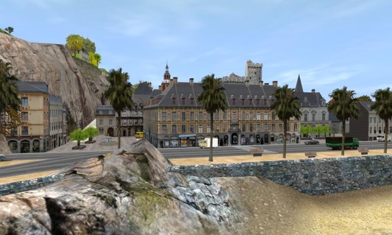 Bretagne, côtes du nord Giraud15