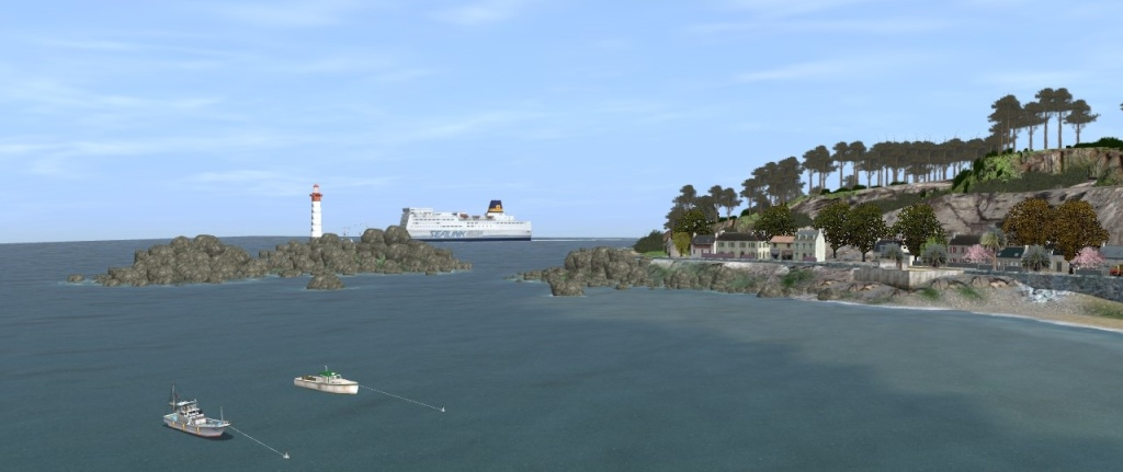 Bretagne, côtes du nord Giraud23