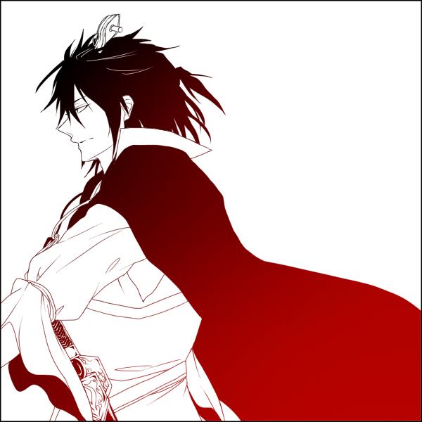 Maxwell the Creator[Plot character] Ren_ko11