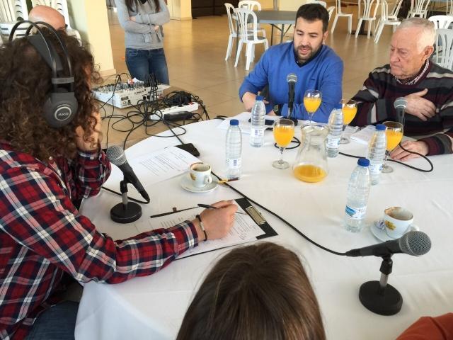 Día Mundial de la Radio - Mesa Redonda - FOTOS Y PODCAST 15021311