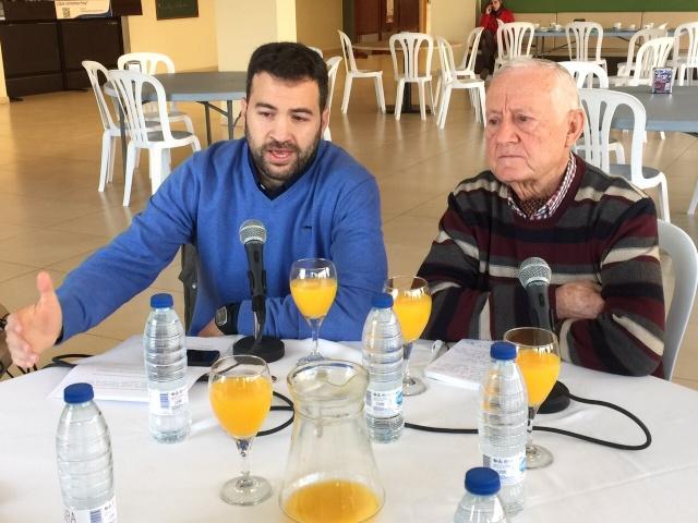 Día Mundial de la Radio - Mesa Redonda - FOTOS Y PODCAST 15021312