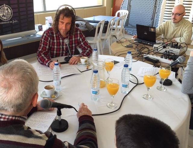 Día Mundial de la Radio - Mesa Redonda - FOTOS Y PODCAST 15021314