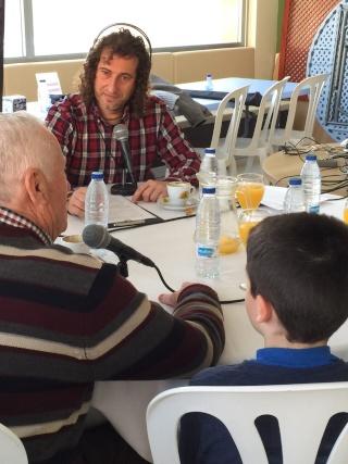Día Mundial de la Radio - Mesa Redonda - FOTOS Y PODCAST 15021315