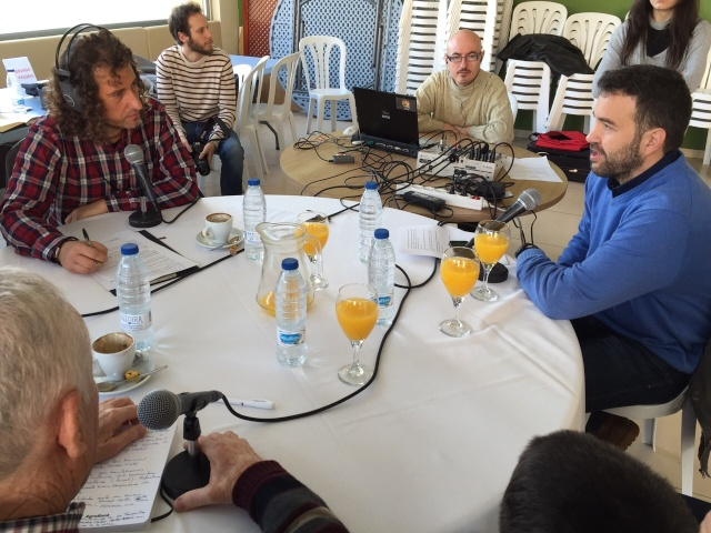 Día Mundial de la Radio - Mesa Redonda - FOTOS Y PODCAST 15021316