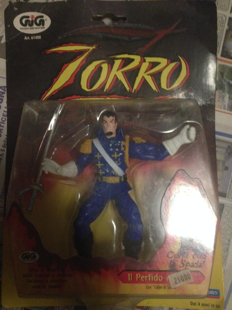 Zorro - Il Perfido Ramon Img_2713