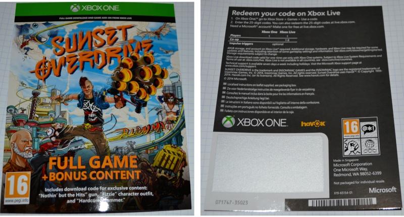Sunset Overdrive Xbox One Sunset10