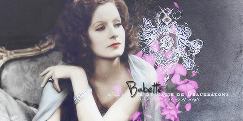 Vamos a comenzar Babett11