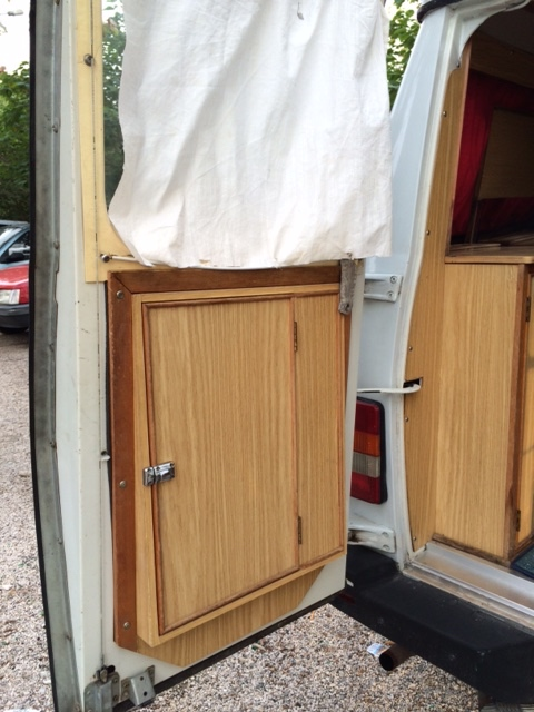 Isolation intérieur autosleeper - Page 2 Image410